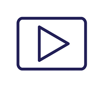Icon for Videos