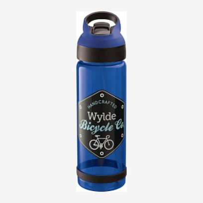 Hudson Auto Lock Tritan Sport Bottle 25oz