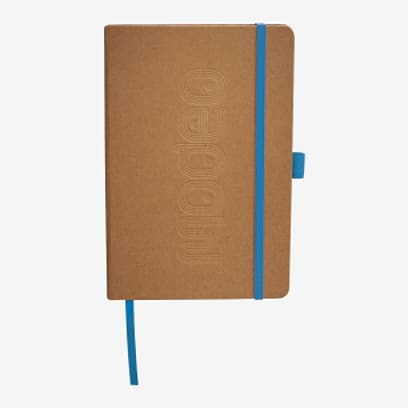 "5.5"" x 8.5"" Eco Color Bound JournalBook®"