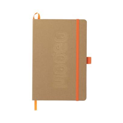 "5.5"" x 8.5"" Eco Color Bound JournalBook®"