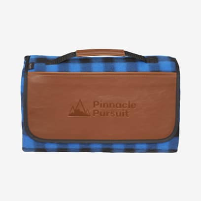 Field & Co.® Buffalo Plaid Picnic Blanket
