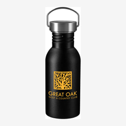 Thor 20oz Stainless Sports Bottle