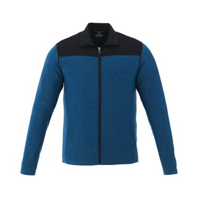 Men's Perren Knit Jacket