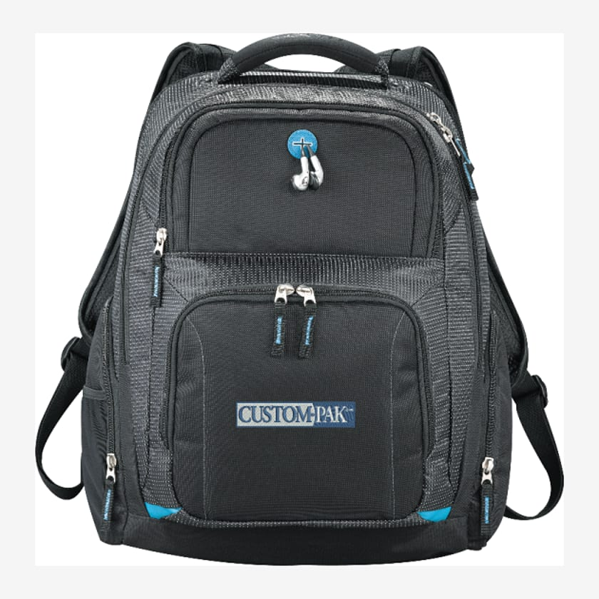 "Zoom TSA 15"" Computer Backpack"