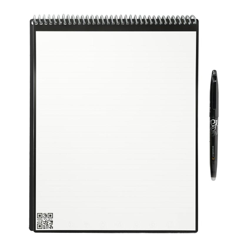 RocketBook Letter Flip Notebook Set