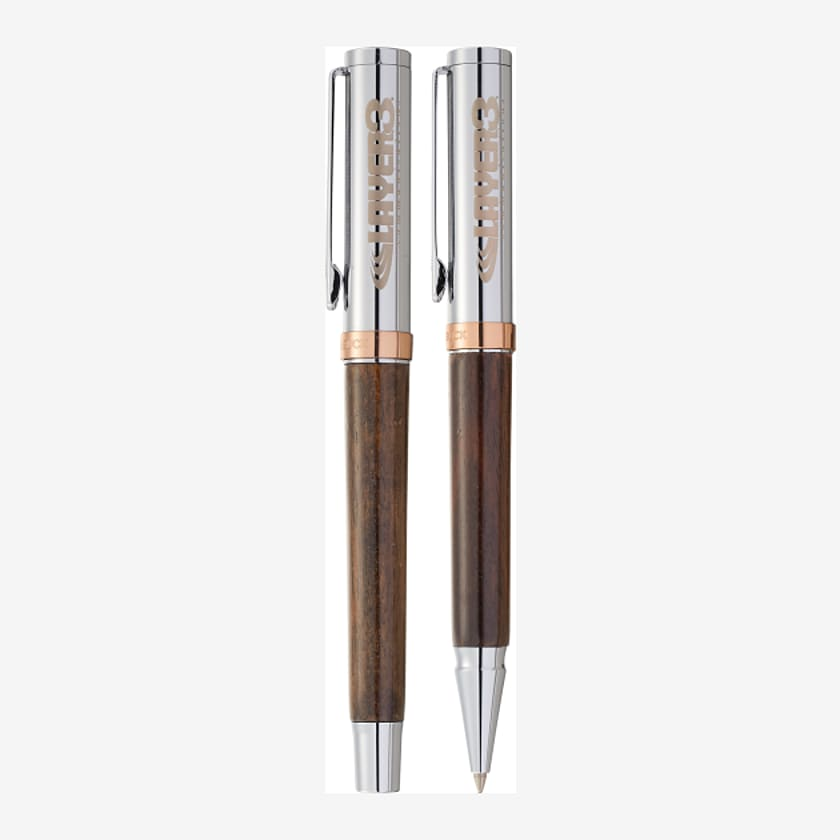 Cutter & Buck® Atticus Pen Set