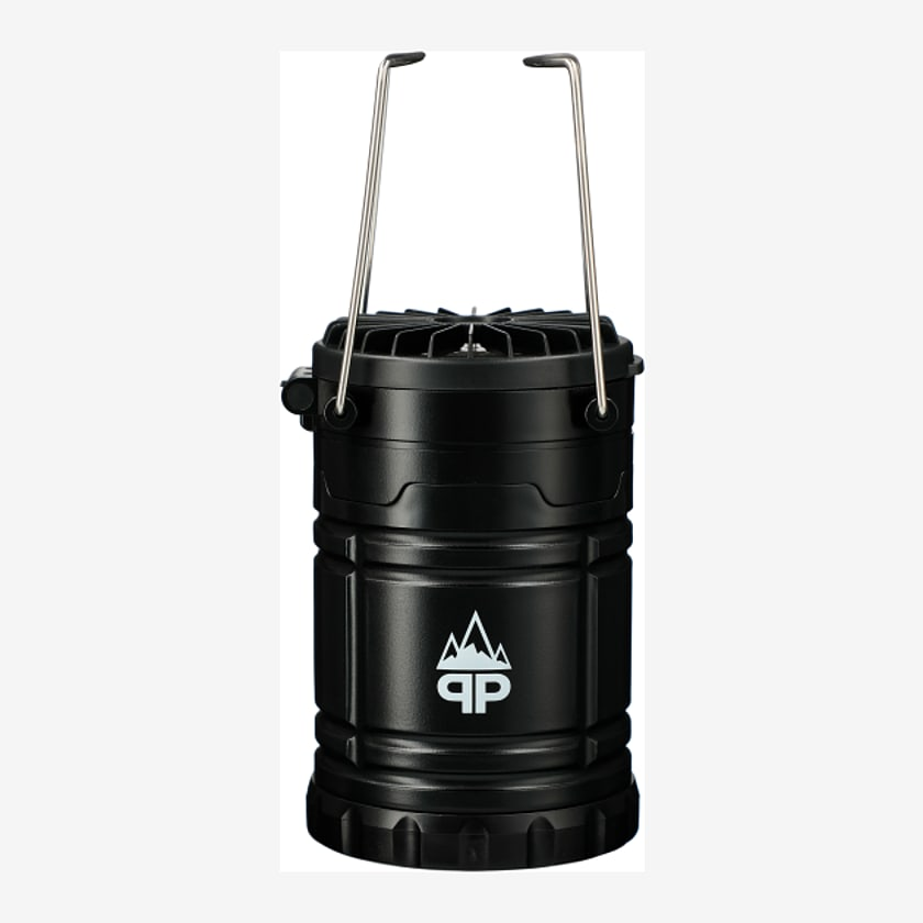 COB Pop Up Lantern with Fan