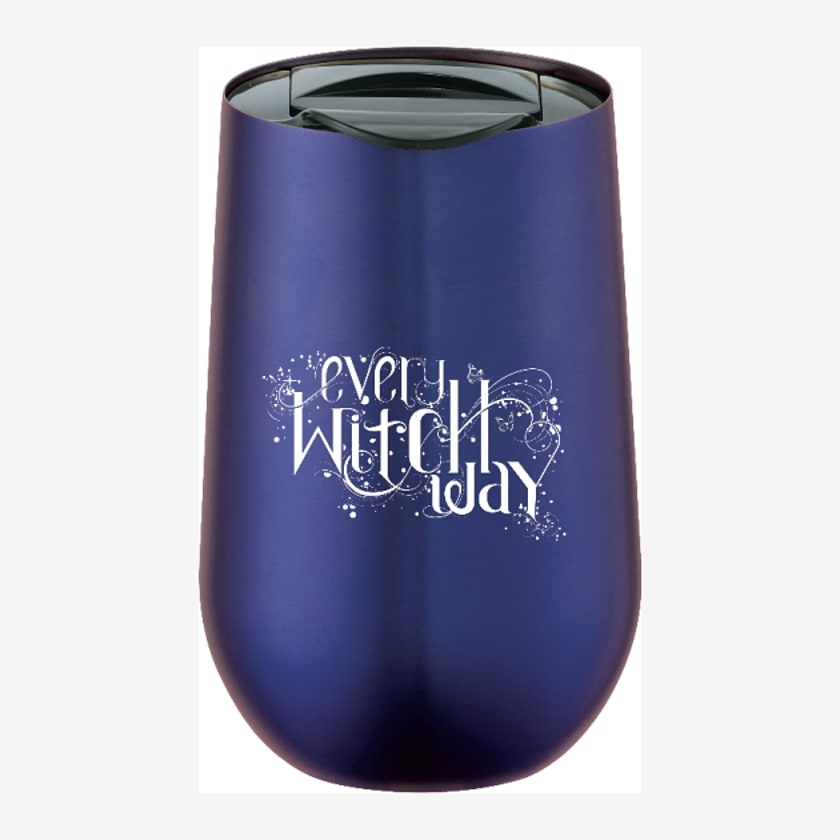 Clarity Drop Tumbler 14oz