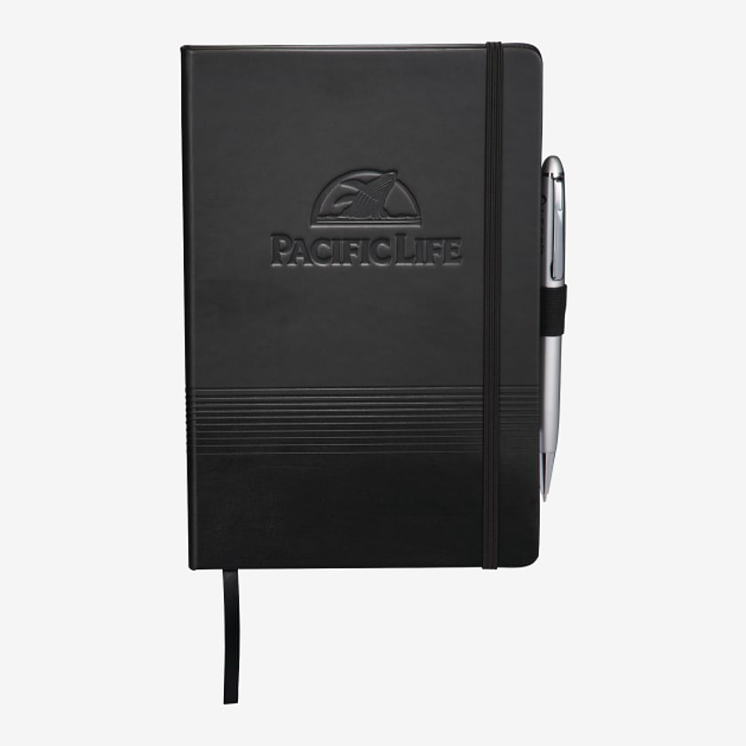 "5.5"" x 8.5"" Pedova™ Fusion Bound JournalBook®"