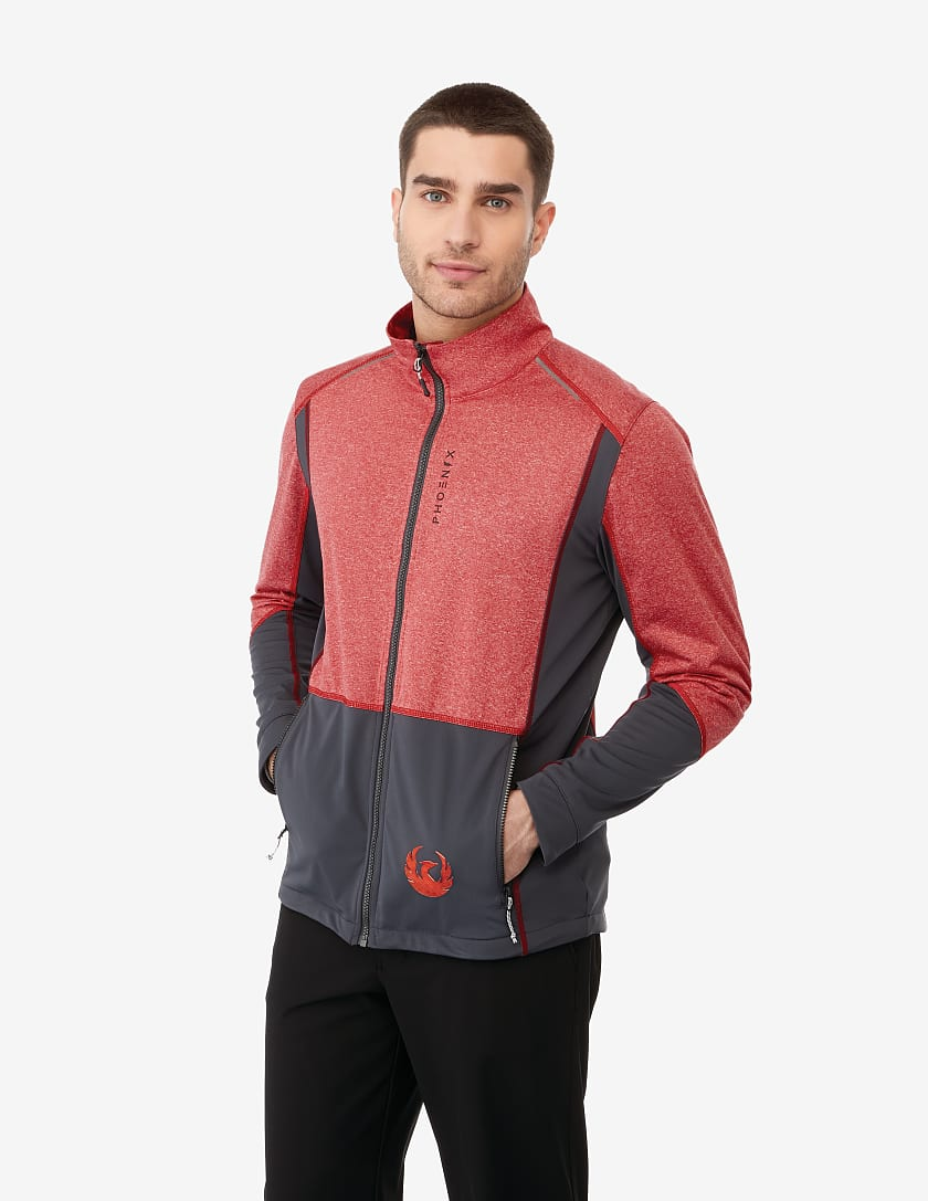 Men's VERDI Hybrid Softshell Jacket