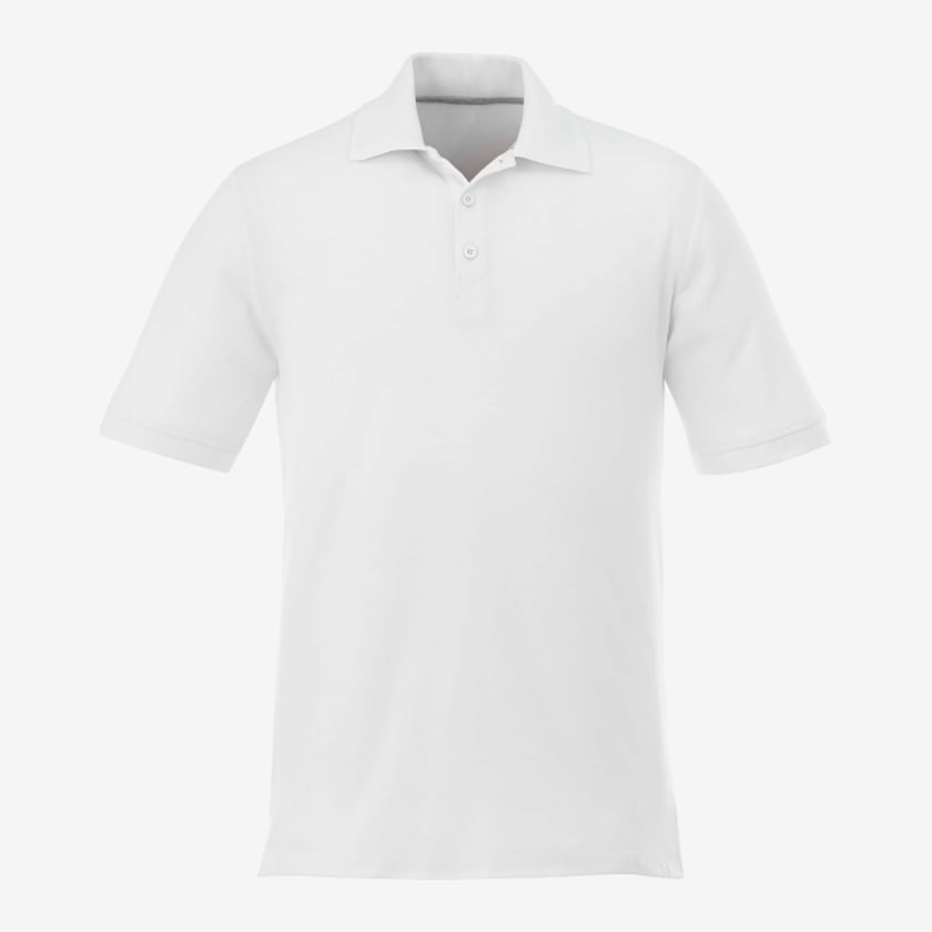 M-CRANDALL Short Sleeve Polo