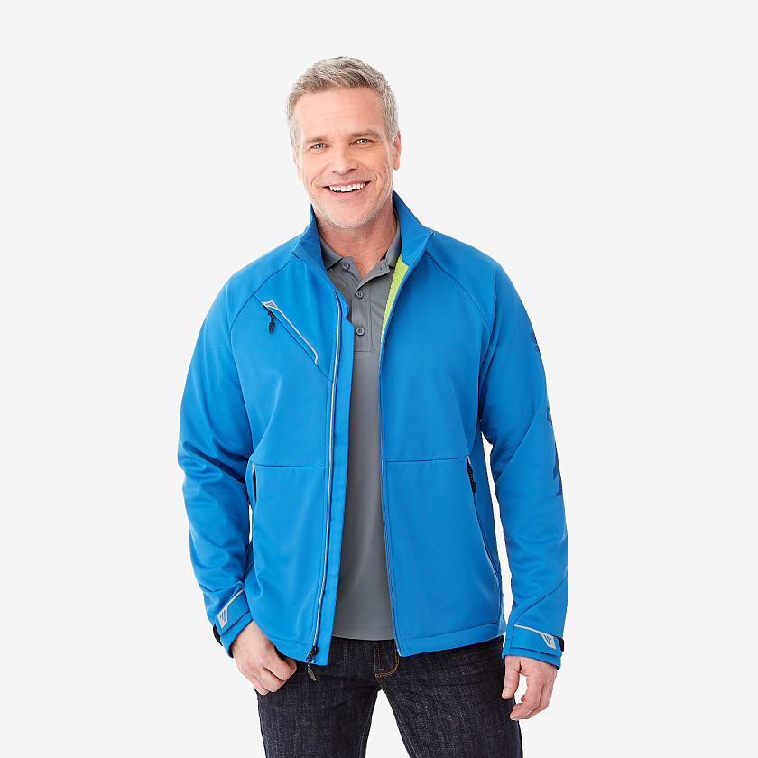 Men's Kaputar Softshell Jacket