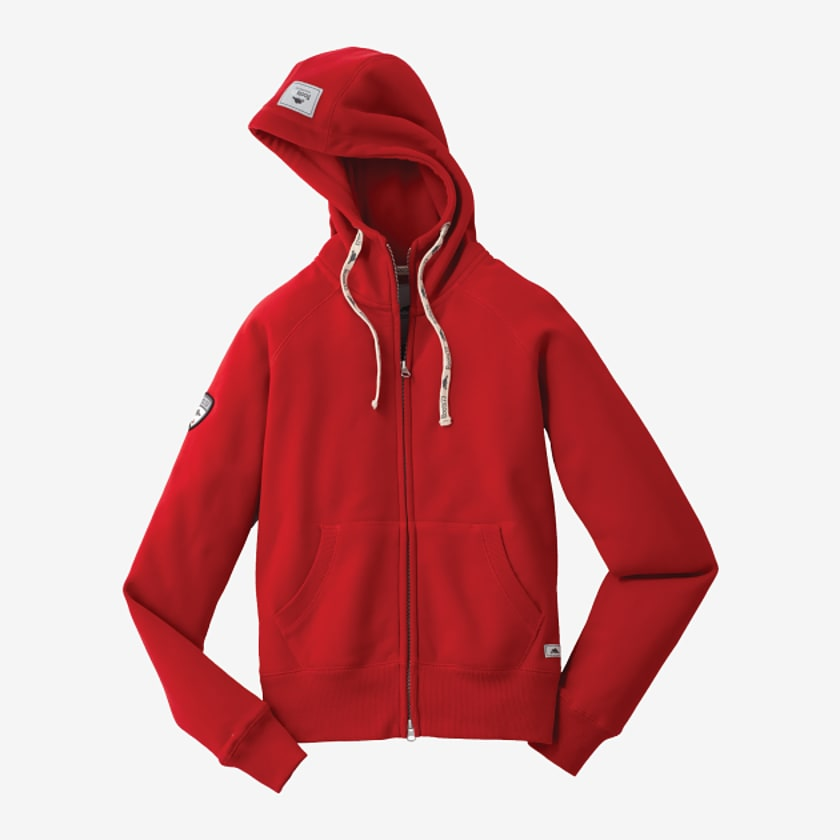 Women's RIVERSIDE Roots73 FZ Hoody
